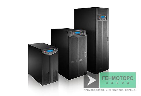 Источник бесперебойного питания Delta Ultron HPH-series 30 кВт