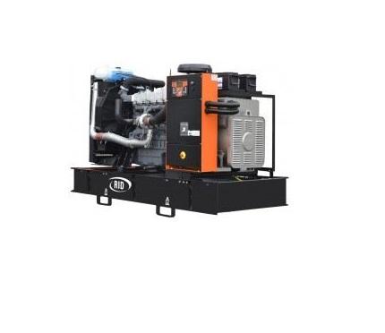 Дизельный генератор (электростанция) RID 900 E-SERIES