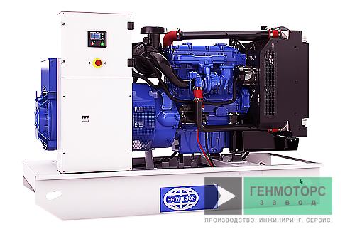 Дизельный генератор (электростанция) FG Wilson P50-3