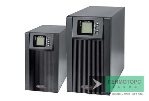 Источник бесперебойного питания Makelsan PowerPack SE 1 kVA